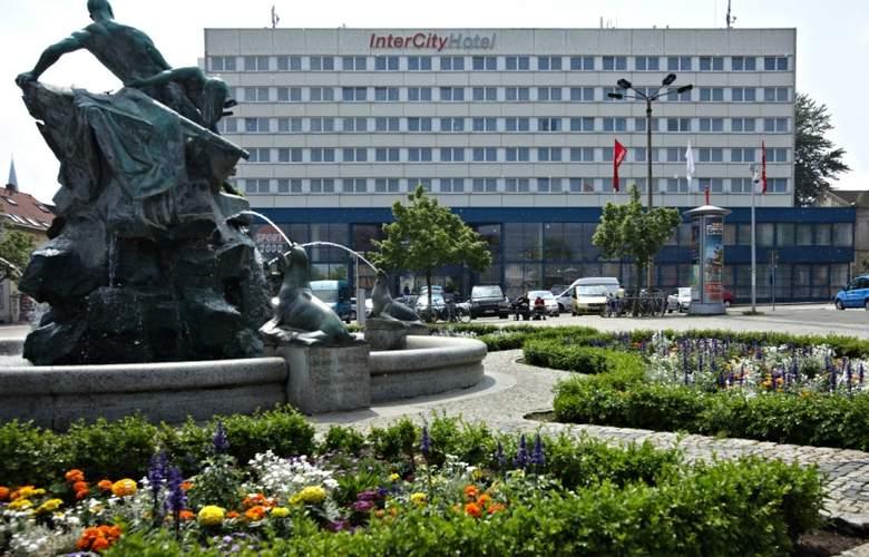 Intercity Hotel Schwerin - Hotel - 0