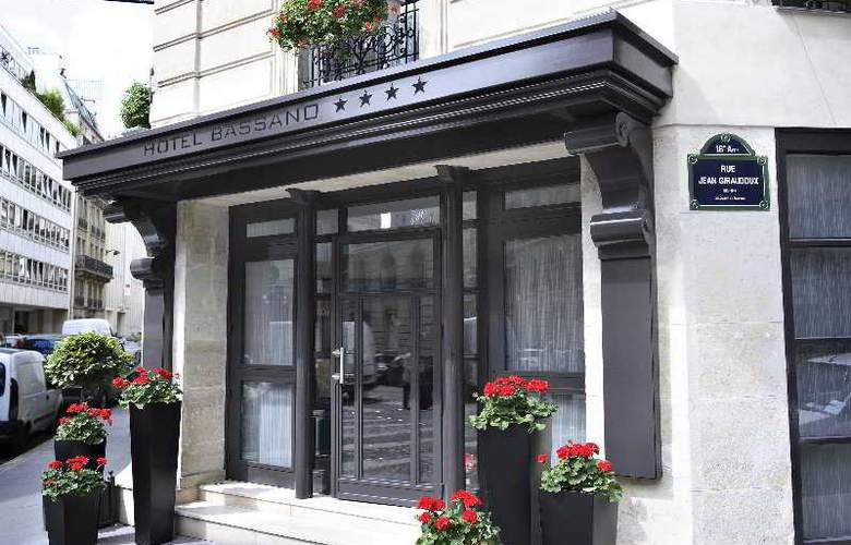 Bassano - Hotel - 0