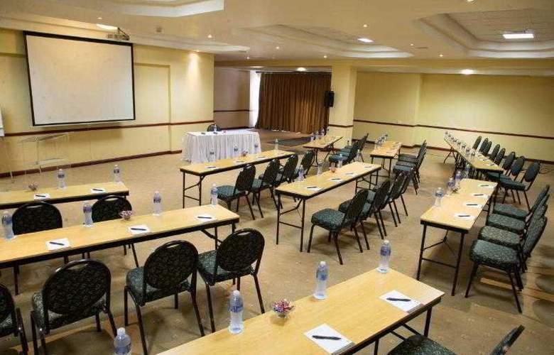 Premier Hotel Regent - Conference - 17