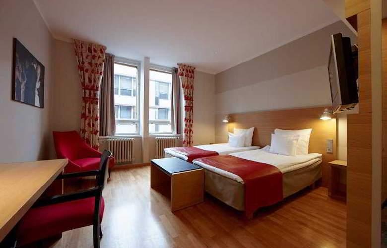 Original Sokos Helsinki - Room - 0