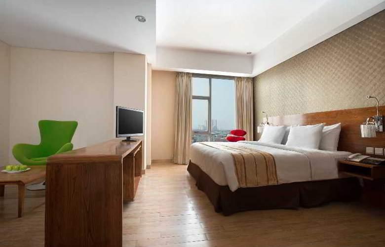 Hariston Hotel & Suites - Room - 22