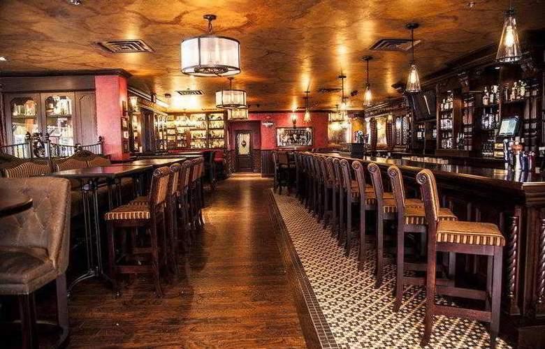 Best  Western Plus Cairn Croft Hotel - Hotel - 44