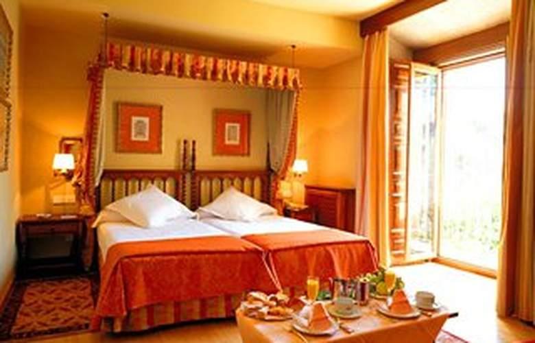 Parador de Pontevedra - Room - 2