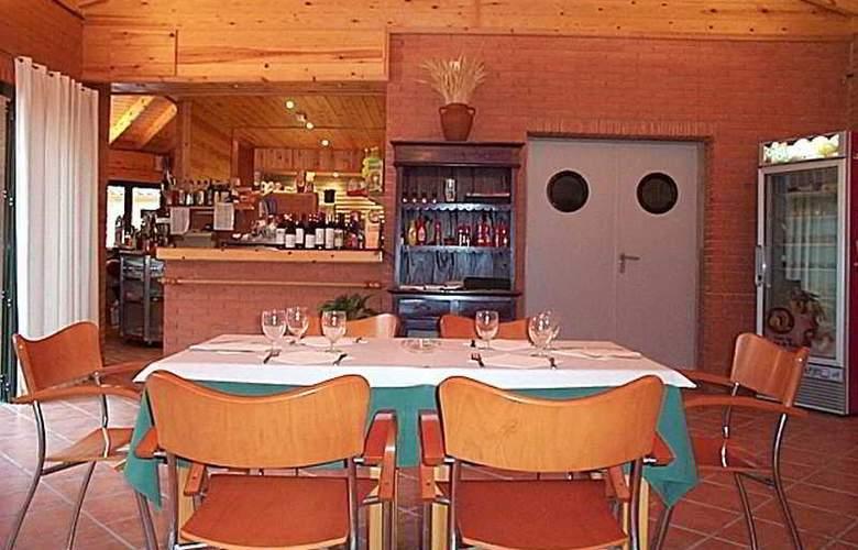 La Llosa - Restaurant - 4