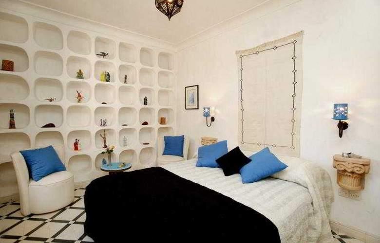 Riad Aladdin - Room - 7