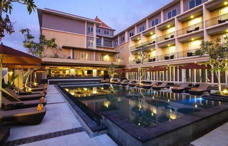 The Kana Kuta Hotel - Pool - 3