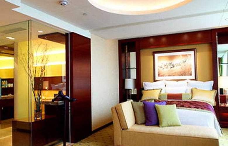 Renaissance Wuhan - Room - 5