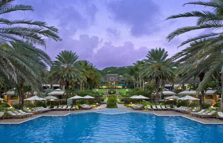 The Westin St. John Resort & Villas - Pool - 71