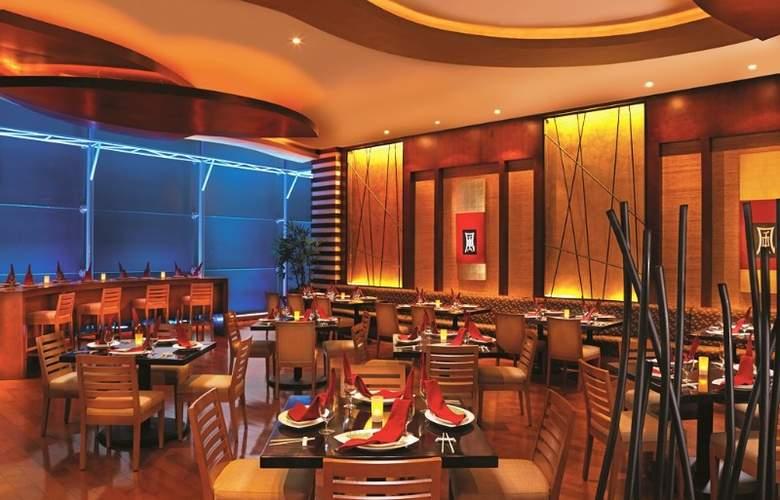 Beach Palace All Inclusive - Restaurant - 4