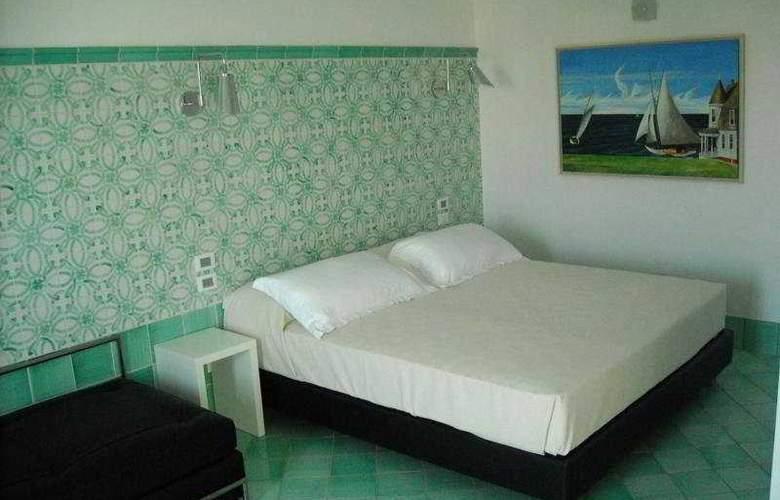 Ganimede - Room - 2
