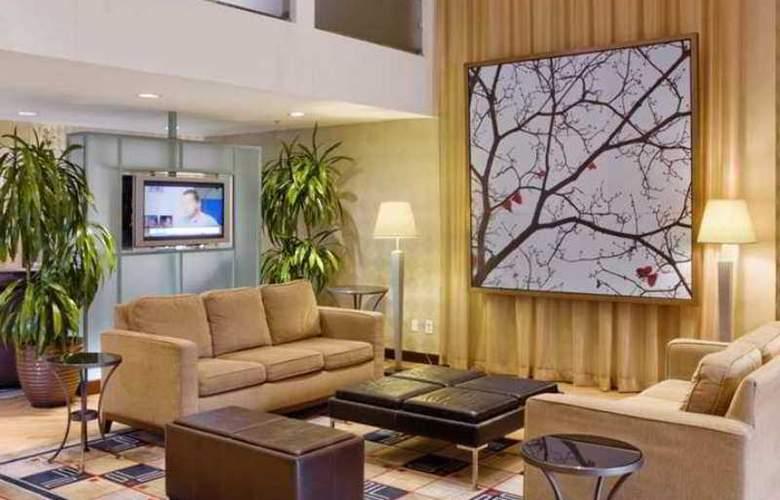 DoubleTree by Hilton Hotel Atlanta Alpharetta - Hotel - 3