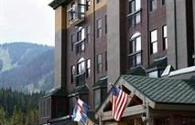 The Vintage Hotel - General - 0