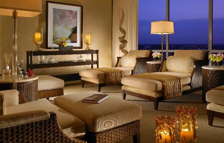 Omni Fort Worth Hotel - Room - 13