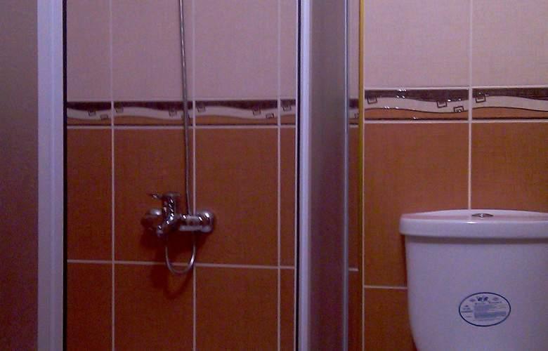 Serdivan Hotel - Room - 6