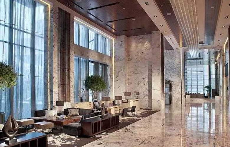 Renaissance Shanghai Caohejing - Hotel - 8
