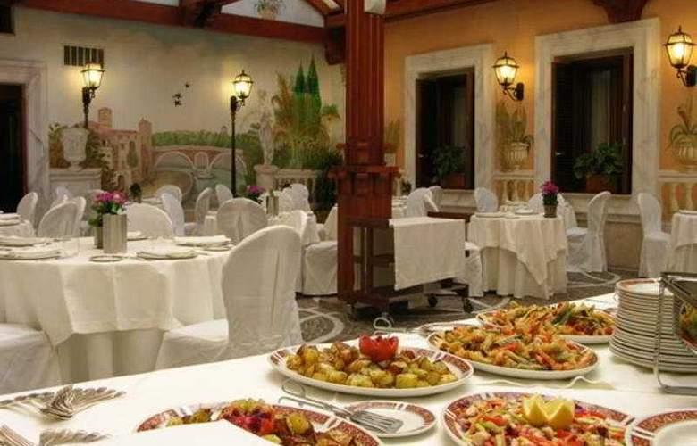 Grand Hotel del Gianicolo - Restaurant - 7