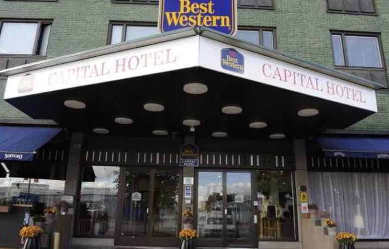 Best Western Capital - Hotel - 8
