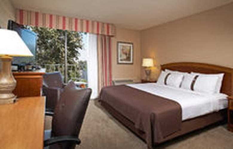 Holiday Inn Universal Studios Hollywood - Room - 1