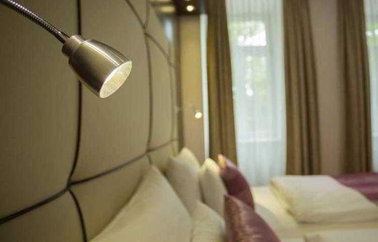 Best Western Plus Hotel Arcadia - Hotel - 11