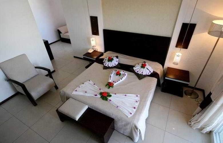 Parkim Ayaz - Room - 3