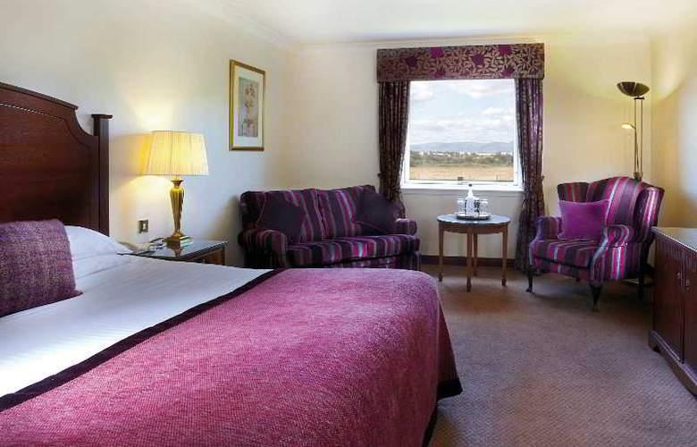 Macdonald Inchyra Grange Hotel - Room - 9