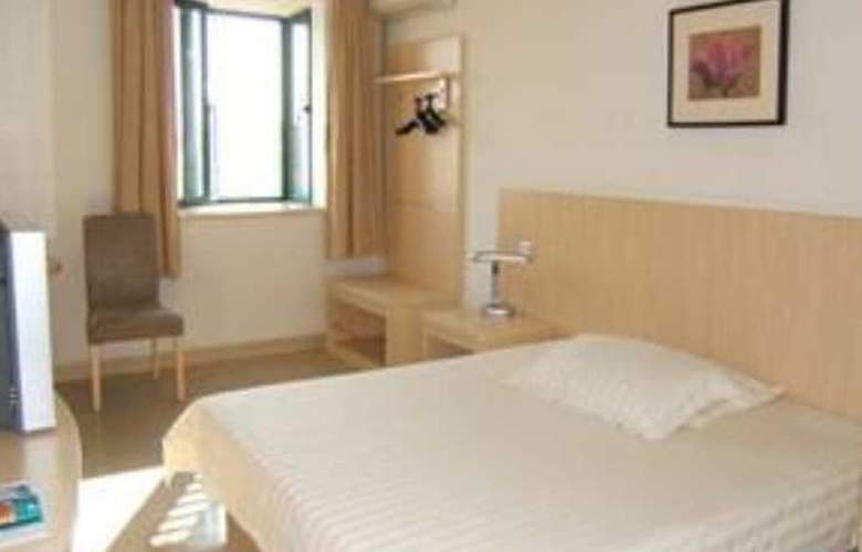 Jinjiang Inn (Liuyuan Road,Railway Station,Suzhou) - Room - 6
