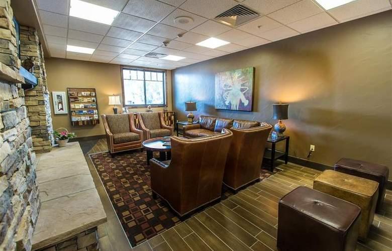 Best Western Ivy Inn & Suites - General - 29
