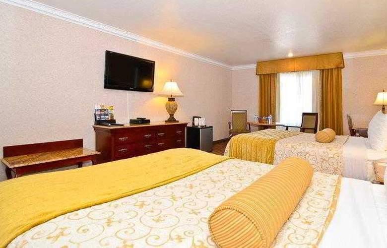 Best Western Newport Mesa Hotel - Hotel - 30