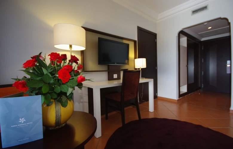 Kenzi Europa Agadir - Room - 4