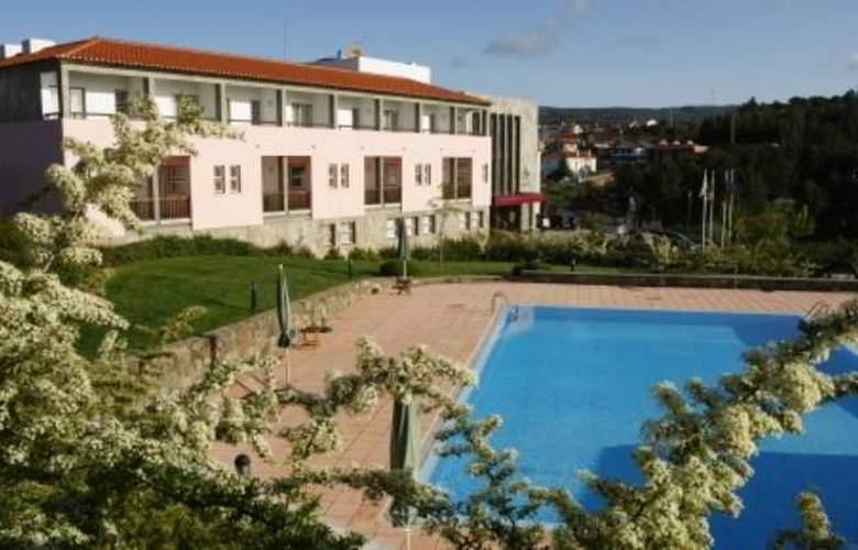 Das Amoras - Hotel - 0