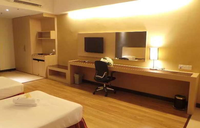 Langkasuka - Room - 7