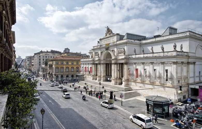 Giolli Nazionale - Hotel - 8