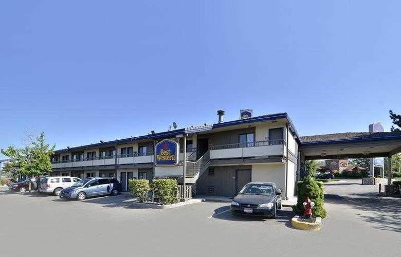 Best Western Airport Inn - Hotel - 19
