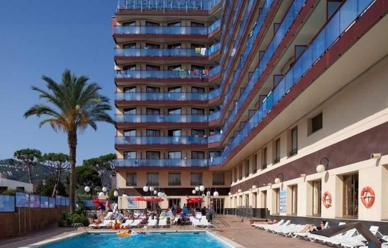 H TOP Calella Palace - Pool - 21