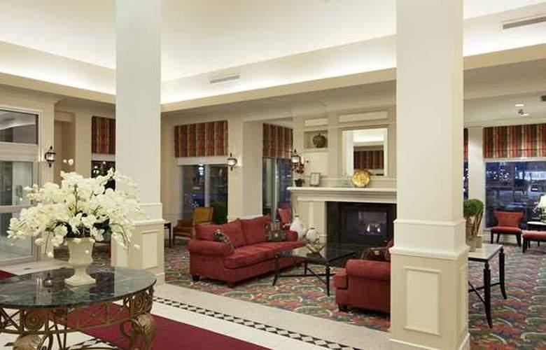 Hilton Garden Inn West Edmonton - Hotel - 0