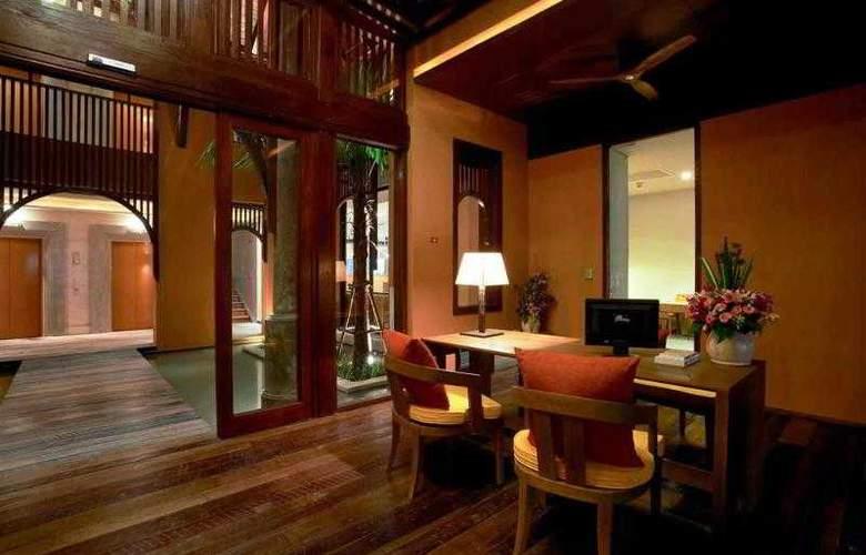 Mercure Samui Chaweng Tana - Hotel - 1