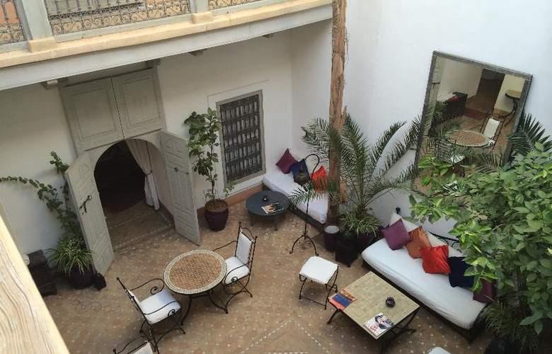 Dar Nabila - Hotel - 17
