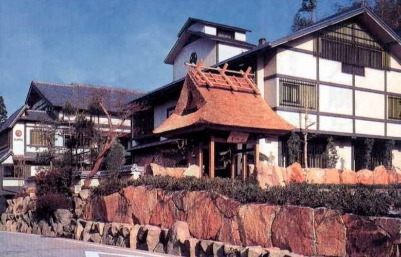 Sumiya Kihoan - Hotel - 3