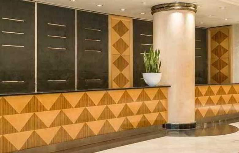 Hilton Durban - General - 6