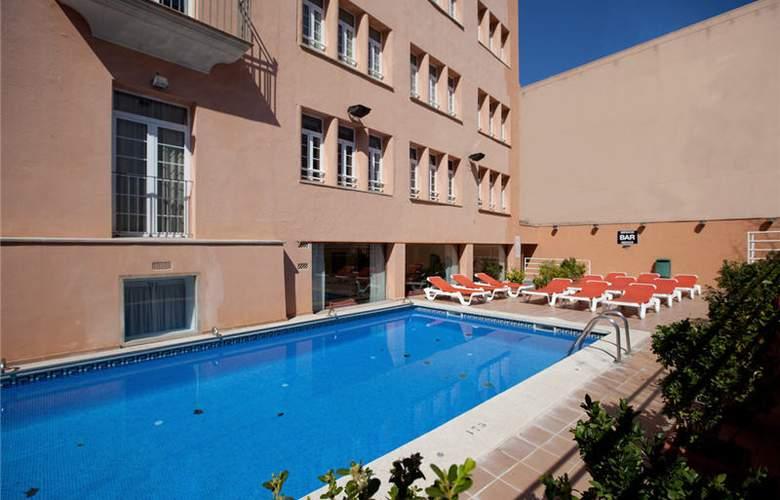 Armadams - Hotel - 0