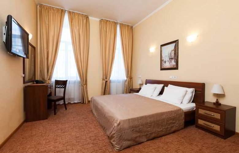 Allegro Ligovsky Prospect - Room - 24