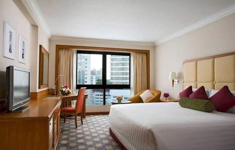 Boulevard Bangkok - Room - 12