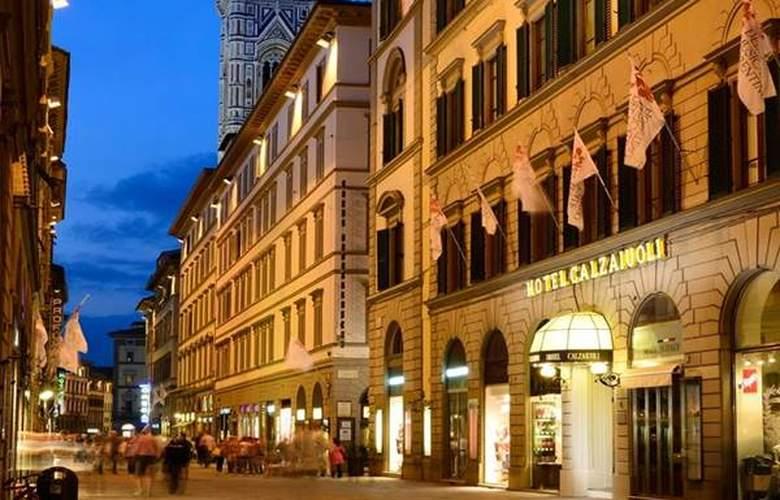 Calzaiuoli - Hotel - 0