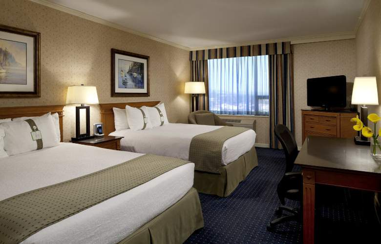 Holiday Inn Vancouver Airport-Richmond - Room - 24