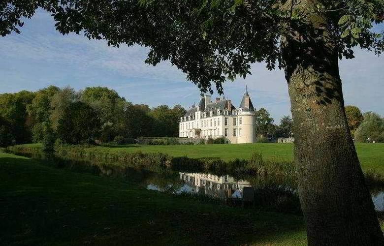 Chateau d'Augerville - Hotel - 0