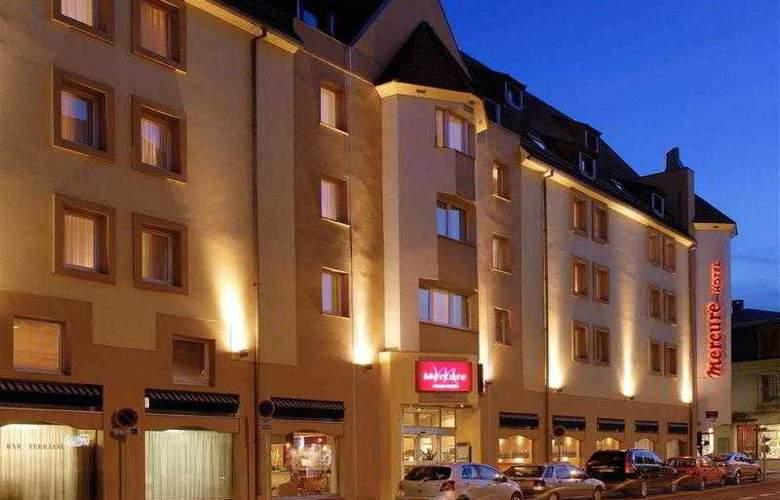 Mercure Colmar Unterlinden - Hotel - 0