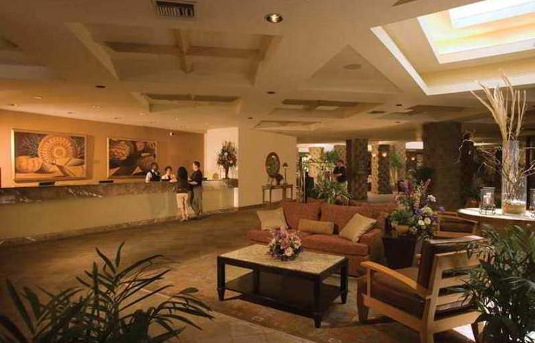 DoubleTree Resort by Hilton Hotel Paradise Valley - Hotel - 0