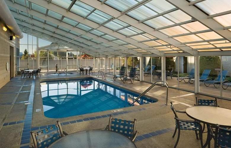 Best Western Plus Coeur D´Alene Inn - Pool - 69