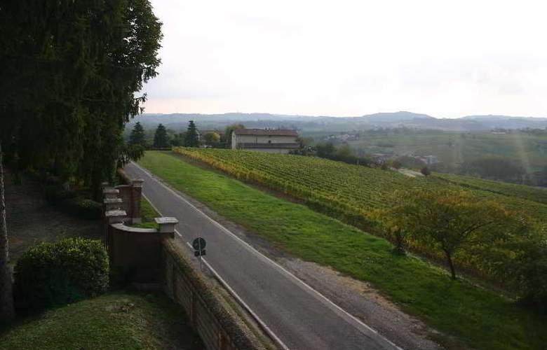 Castello Di Uviglie - Hotel - 15