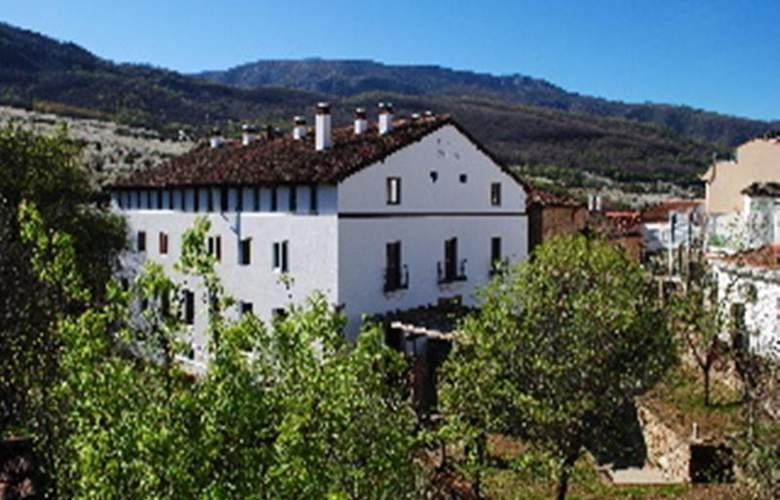Hospederia Valle del Jerte - Hotel - 8